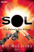 Die Kolonie des Königs (ebook)
