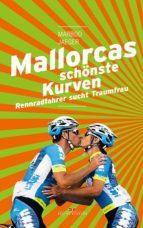 Mallorcas schönste Kurven (ebook)