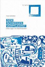 Dem Schweigen verpflichtet (ebook)