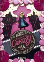 Geheimagentin Candy und die Schokoladen-Mafia (ebook)