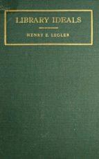 Library Ideals (ebook)