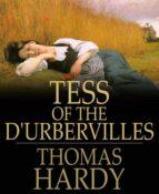 Tess of the d'Urbervilles (ebook)