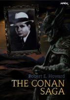 THE CONAN SAGA (ebook)