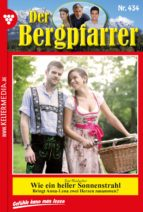 Der Bergpfarrer 434 - Heimatroman (ebook)