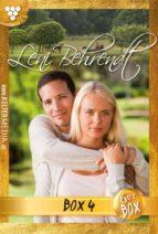 Leni Behrendt Jubiläumsbox 4 - Liebesroman (ebook)