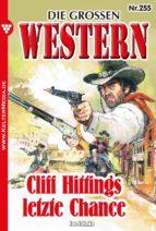 Die großen Western 255 (ebook)
