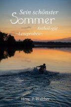 Leseproben aus Sein schönster Sommer (ebook)