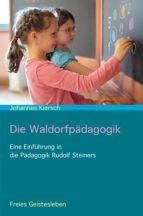 Die Waldorfpädagogik (ebook)