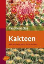 Taschenatlas Kakteen (ebook)