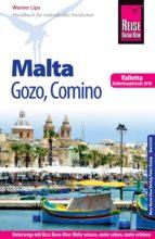 Reise Know-How Reiseführer Malta, Gozo, Comino (ebook)