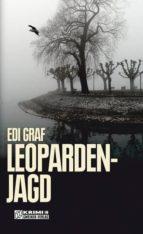 Leopardenjagd (ebook)