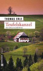 Teufelskanzel (ebook)