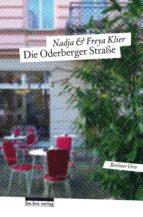 Die Oderberger Straße (ebook)