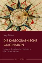 Die kartographische Imagination (ebook)