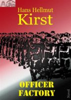 Officer Factory (ebook)