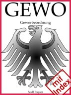 GEWO (ebook)