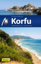 Korfu Reiseführer Michael Müller Verlag (ebook)