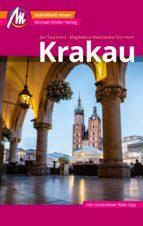 Krakau Reiseführer Michael Müller Verlag