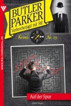 Butler Parker 19 - Kriminalroman