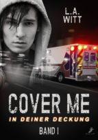 Cover me - In deiner Deckung (ebook)