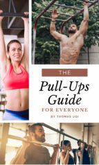 THE PULL-UPS GUIDE FOR EVERYONE