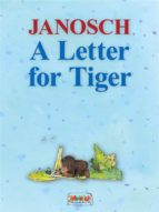 A Letter for Tiger (ebook)