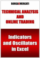 Indicators and Oscillators in Excel (ebook)