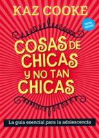 COSAS DE CHICAS Y NO TAN CHICAS