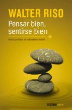 Pensar bien, sentirse bien (ebook)