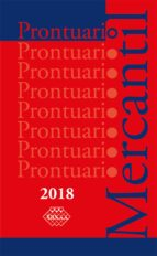 Prontuario Mercantil 2018 (ebook)