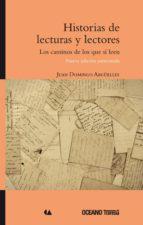 Historias de lecturas y lectores (Nueva edición aumentada) (ebook)