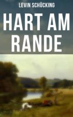 Hart am Rande (ebook)