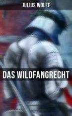 Das Wildfangrecht (ebook)