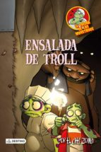 Ensalada de troll (ebook)