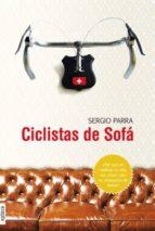 Ciclistas de sofá (ebook)