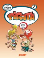 Ze baboa zaren, Pirata (ebook)