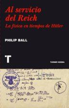Al servicio del Reich (ebook)