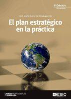 El plan estratégico en la práctica (ebook)