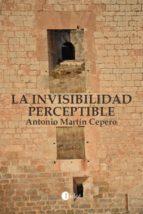 La invisibilidad perceptible (ebook)