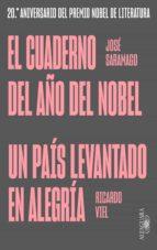 El cuaderno del año del Nobel | Un país levantado en alegría (ebook)