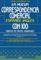 La nueva correspondencia comercial español - inglés (ebook)