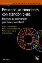 Pensando las emociones con atención plena (ebook)