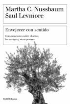 Envejecer con sentido (ebook)