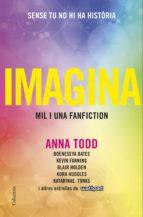Imagina (Edició en català) (ebook)