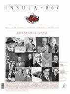 España en Alemania (Ínsula n° 867, marzo de 2019) (ebook)