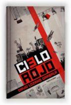 Cielo Rojo  (eBook-ePub) (ebook)