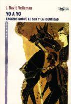 Yo a yo (ebook)