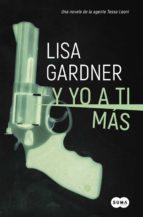 Y yo a ti más (Tessa Leoni 1) (ebook)
