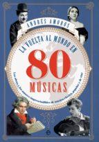 La vuelta al mundo en 80 músicas (ebook)
