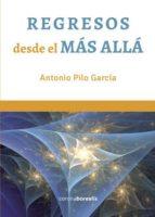 REGRESOS DESDE EL MAS ALLÁ (ebook)